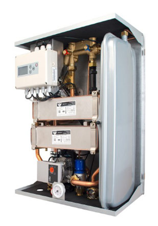 Heat Interface Units Mccallum Water Heating